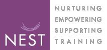 Work with Nest Logo